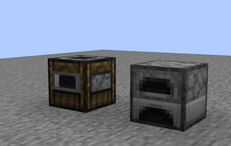 Old Potato 2.4 Minecraft Texture Pack
