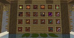 JDK pack v1 (texture pack mixed up) Minecraft Texture Pack