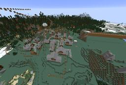 Minecraft Server Lobby Minecraft Map & Project