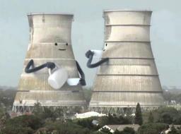 Tekkit Nuclear Factory Minecraft