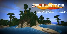 Cruelentine Survival Pack [32x32] - Brand New Texture Pack Minecraft