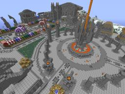 City of RSA Minecraft
