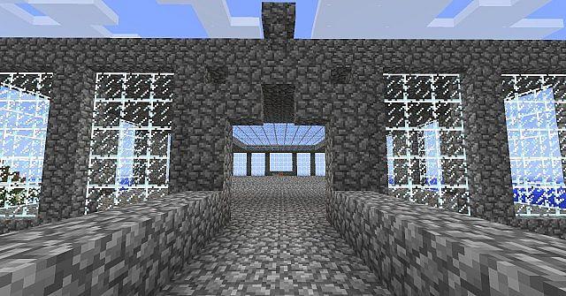 Someones huge mansion looks very good  is legit