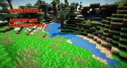 Gnomorian's Adventure Texture Pack Minecraft