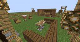 Village - My creative world Minecraft