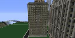 Worthys World - Gothic Apartments Minecraft Map & Project