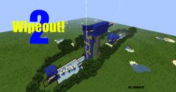 Wipeout! (2/3) Minecraft Map & Project