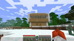 let`s play minecraft Minecraft Project