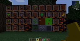 MoreMaterialsMod Minecraft Mod