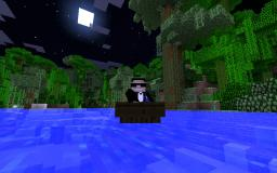 [1.4.6] Invincible Boats Mod [ModLoader not Required] [Request by UnoWild] Minecraft