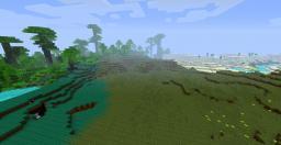 Next MineMatthew016x includes Biome colours! Minecraft Blog