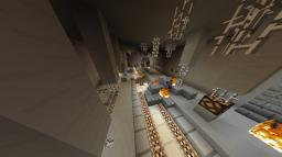 Instinctive Insanity Minecraft Map & Project