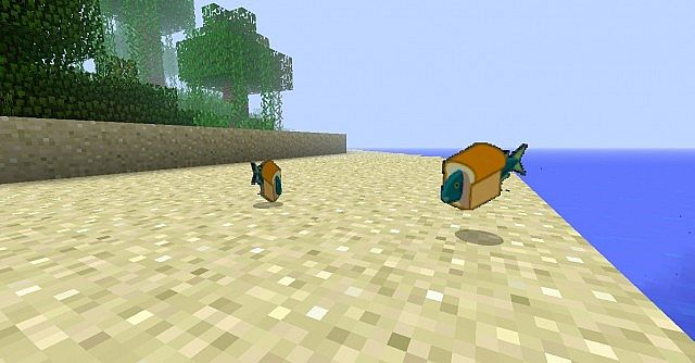 Bread fish minecraft texture pack for How to bread fish