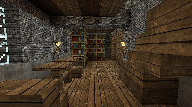 Nexgen HD Pack@--- Minecraft Texture Pack