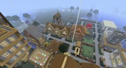 My survival island :D Join an awesome server: mc.cedarcraft.org Minecraft Map & Project