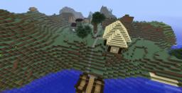 The Hobbit server RP Minecraft Server
