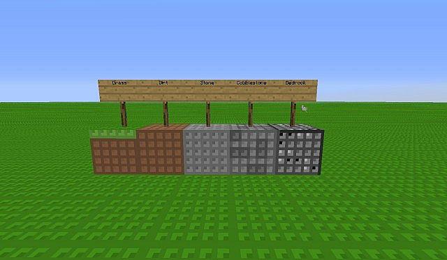 Minecraft Cubical Craft