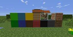 L.O.L.McLime's Texture pack 1.4.7 v6 Minecraft Texture Pack