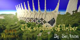 Stadium of Amber [Download below] Minecraft Map & Project