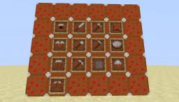 The BUTTER/CAKE Pack Minecraft Texture Pack