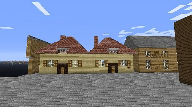 More Houses