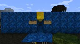 Suicide Booth Minecraft Map & Project