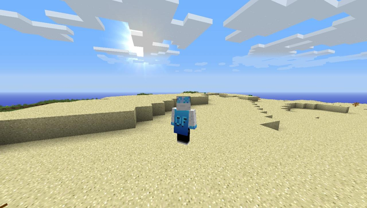 Optifine Cape Minecraft Blog