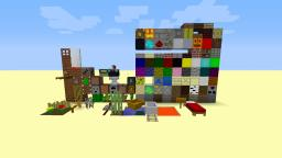Texoc Minecraft Texture Pack