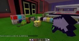 Solidify Minecraft Texture Pack