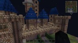 Dragon Realms RP Minecraft Server