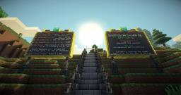 ◢▦=Nine by Nine=▦◣ A Direwolf20 Feed the Beast Server Minecraft