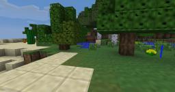 Blurry Craft Minecraft Texture Pack