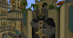 Epic Desert City (abandoned project) Minecraft Project