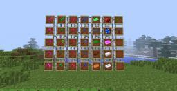 [1.4.7] DuoMod-New Ores, New Blocks, New Items, New Tools, New Armor!! Minecraft Mod