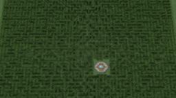 Herobrines Maze! Hardest maze in mc! Minecraft