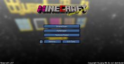 QuarterCraft Space Minecraft Texture Pack