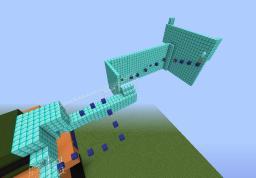 PARKOUR MAP Minecraft Project