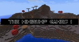 The Minibump Games 1 Minecraft Map & Project