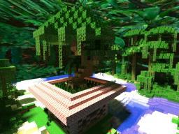 Mini Bonsai Minecraft Project