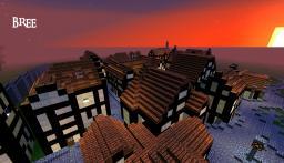 Bree Minecraft Project