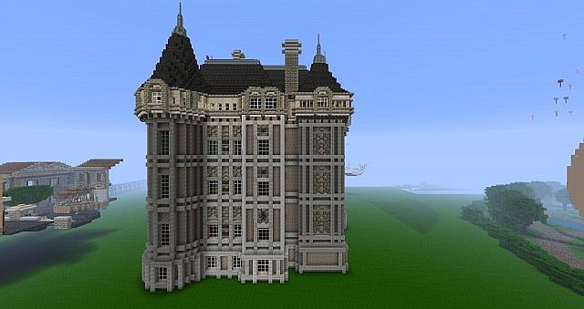 Minecraft: AWESOME Building Ideas for You! by Minecraft ... |Romantic Minecraft Builds