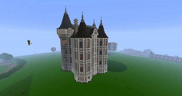 minecraft epic builds | Tumblr |Romantic Minecraft Builds