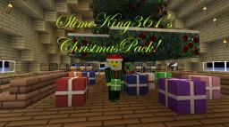 [16x] [MC 13w02a ] SlimeKing361's ChristmasPack!