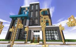 ClockMaster  Tower Minecraft Map & Project
