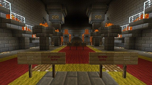 how to create a world on a minecraft server