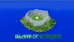Island of Eternity Minecraft Map & Project
