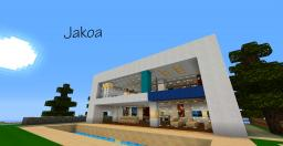 Jakoa Minecraft Project