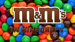 M&M's Mod | VikkeHD | 1.7.10 | Speed Effect Minecraft