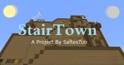 StairTown [Original] V1.4 Minecraft