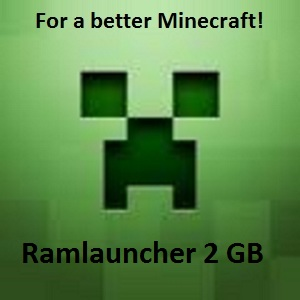 how to get more ram for minecraft